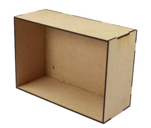 Special creativity prodotti scatola da montare ad for Tessuti arredamento outlet torino